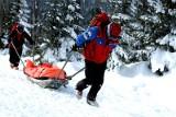 Fatalne warunki na szlakach w Karkonoszach. Ratownicy GOPR ostrzegają