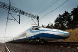 Pociąg z Gdańska do Warszawy jeszcze szybciej