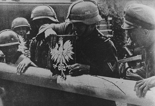 Niemcy łamią szlaban graniczny z Polską