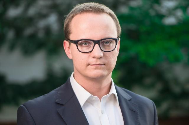 Bartłomiej Radziejewski