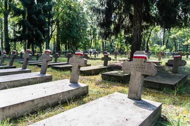 Dziś mija 97 lat od wydarzeń związanych z wojną polsko-bolszewicką 1920 roku. Tego dnia miała miejsce Bitwa o Białystok. Z tej okazji władze miasta przygotowały uroczystości, w miejscach pamięci złożono kwiaty.