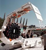 Transformersy w Katowicach. Co by było gdyby... śląskie maszyny ożyły. Np. Hanysotron