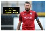 Najstarsi zawodnicy 4. ligi podkarpackiej. Kto jest najstarszym piłkarzem? [WIOSNA 2021]