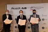 W Rzeszowie startuje RoboLAB - unikalny projekt w kraju. Młodzież będzie się uczyć budować roboty i startować w międzynarodowych zawodach