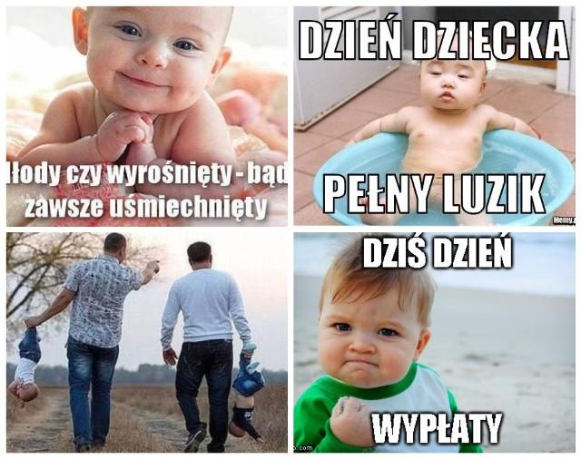 Memy na Dzień Dziecka 2020. Najlepsze i najnowsze śmieszne obrazki i zdjęcia na Dzień Dziecka [1.06.2020]