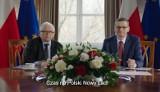 """CyberPoland 2025 i godna płaca w nowej kampanii PiS """"Polski Nowy Ład"""" [ZOBACZCIE SPOT]"""