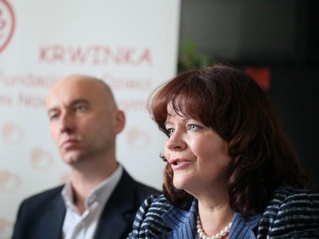 Tadeusz Arłukowicz i Barbara Kudrycka zebrali najwięcej głosów