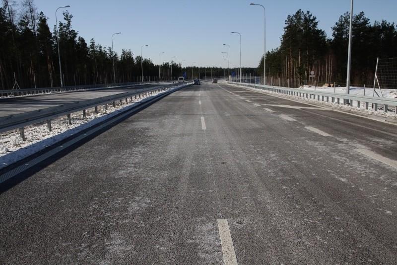 Na kilku trasach będą prowadzone lub kończone prace budowlane