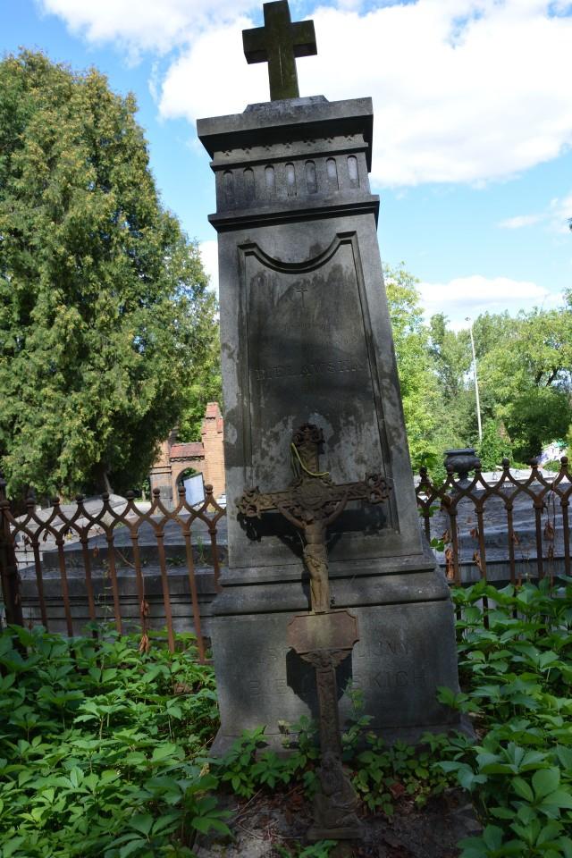 Wkrótce ruszą prace konserwatorskie przy kolejnych zabytkowych nagrobkach na Cmentarzu Głównym w Przemyślu.