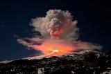 Czy Europie grozi wybuch wulkanu? Naukowcy ostrzegają przed coraz większą aktywnością wulkaniczną