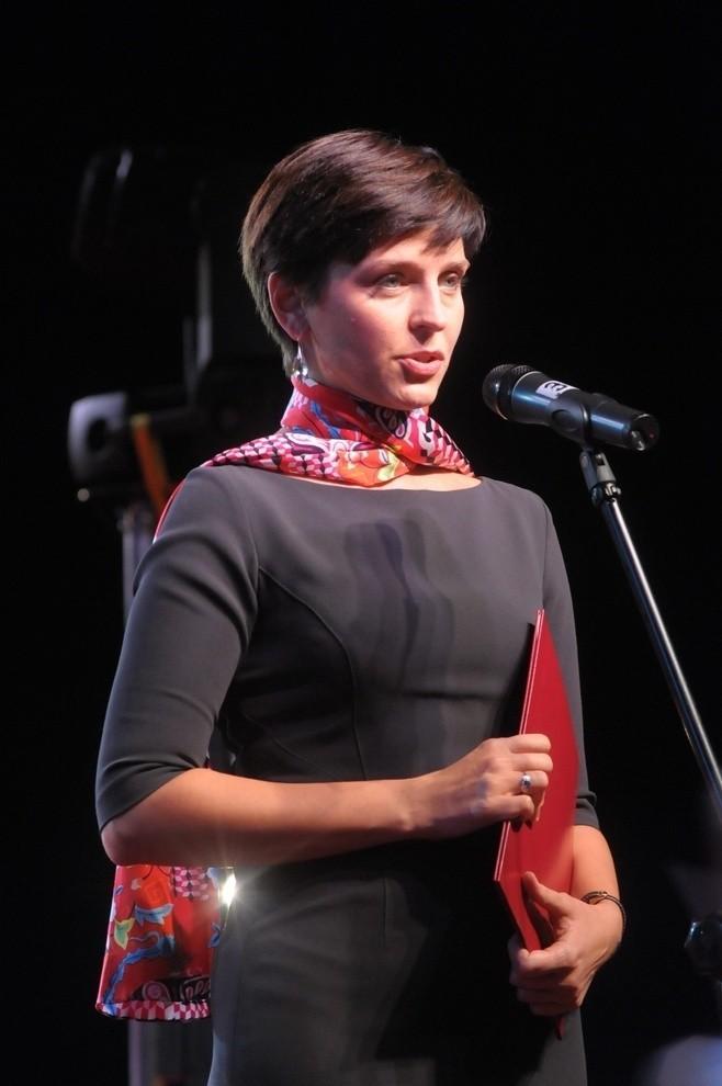 Minister Joanna Mucha zaszczyci swoją obecnością podczas 4. Gali Mistrzów Sportu Niesłyszących