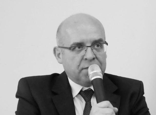 Zmarł Marcin Kwiecień, radomski historyk.