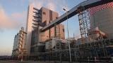 Pożar w elektrowni Jaworzno. Pracownicy się ewakuowali. Na rozgrzany rurociąg wyciekł olej hydrauliczny