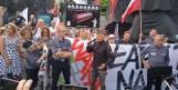 Bydgoszcz. Marsz antycovidowy z antysemityzmem w tle. Sprawą zajmie się prokuratura