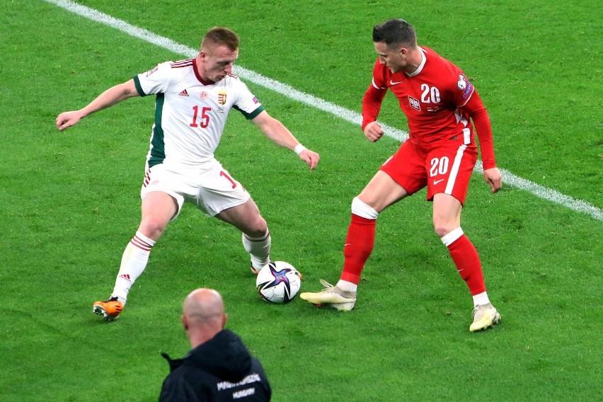 W marcu Polska zremisowała z Węgrami 3:3