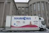 Mammobusy ruszyły w trasę po Podlasiu. Wykonaj profilaktyczne badania piersi! (HARMONOGRAM)