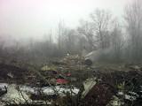Katastrofa w Smoleńsku: Trotylu nie było