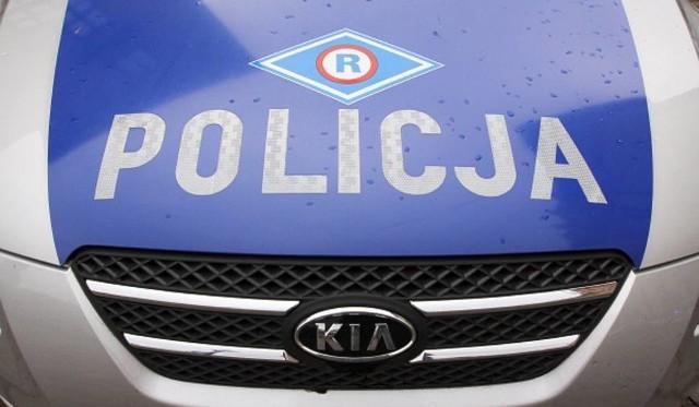Przestępcy wrócili na miejsce napadu. Policja zatrzymała podejrzanych