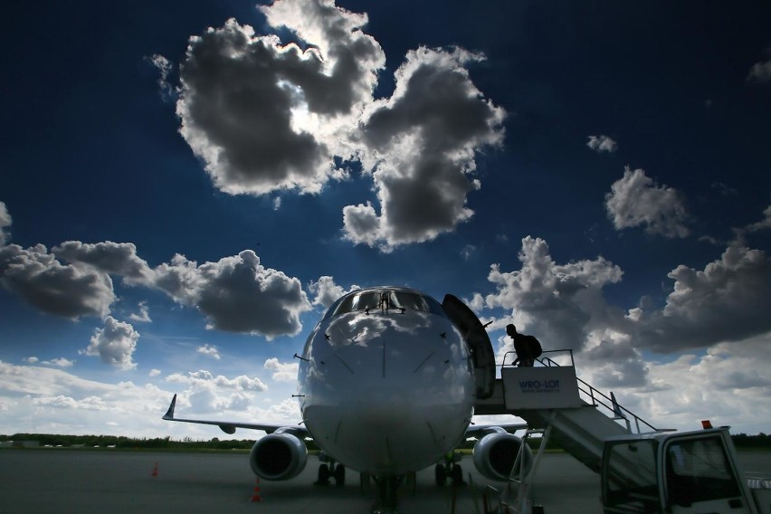 Na liście krajów objętych zakazem lotów najprawdopodobniej znajdzie się Francja i Hiszpania.