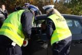 Podwójne kary dla kierowców mają być nowym batem na piratów drogowych. Oto proponowane zasady