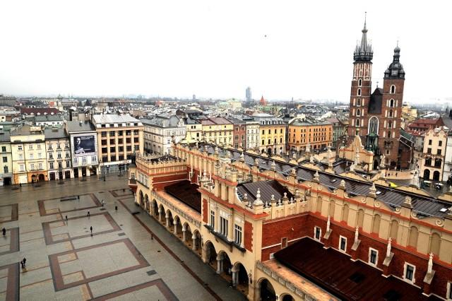 Tak z góry wygląda nasze miasto! Oto najsłynniejsze w mieście budynki i dobrze znane wam miejsca, tylko z nieco innej perspektywy... Zobacz najlepsze zdjęcia naszych reporterów i współpracowników wykonane z lotu ptaka!