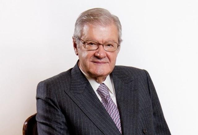 Zmarł Elísio Alexandre Soares dos Santos - portugalski przedsiębiorca, który przez 45 lat kierował portugalskim przedsiębiorstwem Jerónimo Martins