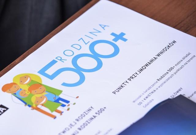Poczta Polska wychodzi naprzeciw potrzebom rodzin składających wnioski o wypłatę świadczeń w ramach programu Rodzina 500 plus.