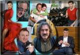 Sławni ludzie na niecodziennych zdjęciach. Pazura, Hołowczyc, Olejniczak i inni [zdjęcia]