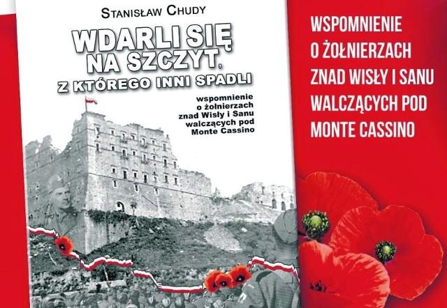 Monte Cassino Z Naszymi Ludźmi Wydano Książkę O żołnierzach