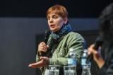 Janina Ochojska w Parlamencie Europejskim. Sukces debiutantki