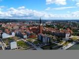Polska z lotu ptaka. Najpiękniejsze regiony kraju w serialu dokumentalnym Planete+