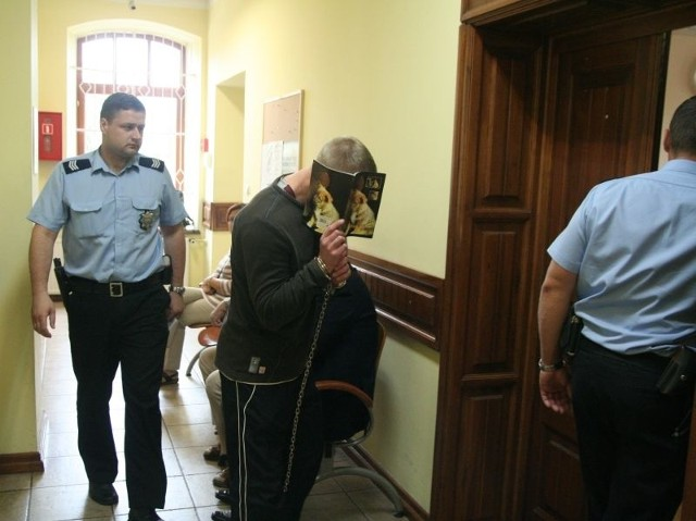 Prokuratura nie miała co do tego wątpliwości, że Krzysztof L. był tajemniczym Darkiem.