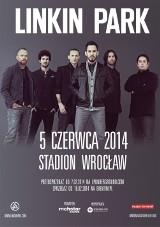 Linkin Park we Wrocławiu: Bilety na koncert dostępne już za dwa dni. Sprawdź, gdzie je kupisz