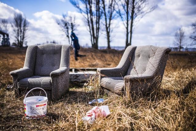 W gminie Świecie będzie można pozbyć się odpadów wielkogabarytowych.