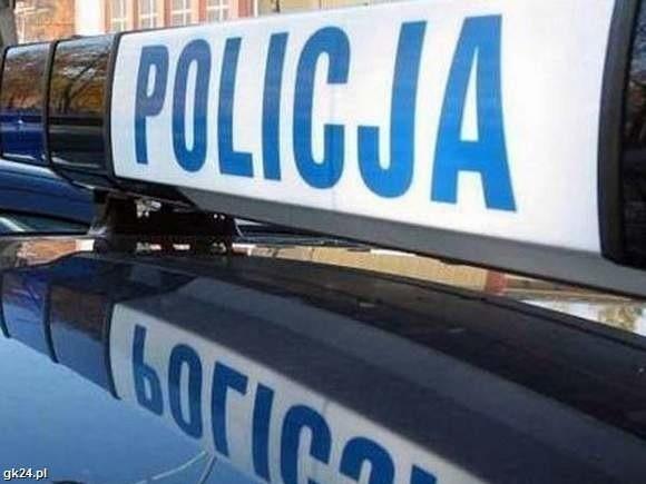 Policjanci z Darłowa zatrzymali złodziei.