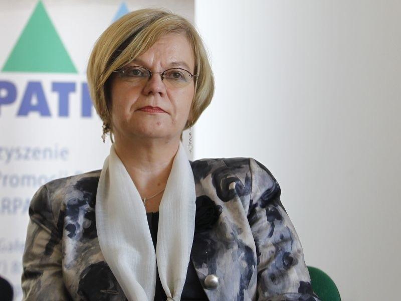 Teresa Kubas-Hul została zastępcą prezesa PARP w Warszawie