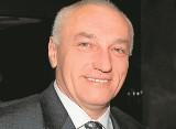 Janusz Daszczyński. Z drugiego planu - na Woronicza