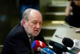 Izba Dyscyplinarna SN uchyliła immunitet sędziemu Józefowi Iwulskiemu
