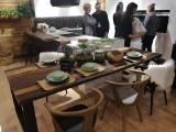 4 Design Days i wystrój wnętrz: dzień drugi, 16.02. Zobaczcie te stoły! ZDJĘCIA Najnowsze trendy wyposażenia wnętrz zobaczysz w Katowicach