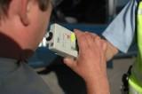 Nietrzeźwy kierowca proponował policjantom 100 zł za odstąpienie od czynności służbowych. Spotkał go zawód