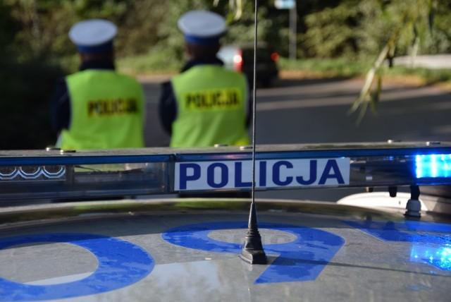 Policjanci z powiatu krakowskiego podczas długiego majowego weekendu skontrolowali ponad 200 pojazdów