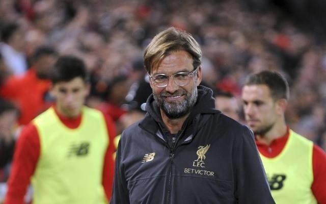 65b0cccd0 Gdzie oglądać Liverpool - FC Barcelona? Liga Mistrzów w telewizji ...