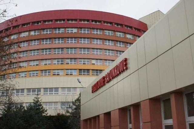 Pierwszy przypadek koronawirus na oddziale psychiatrycznym kaliskiego szpitala odnotowano w sobotę.