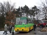 Poznań: Ikarusy znów wyjechały na ulice