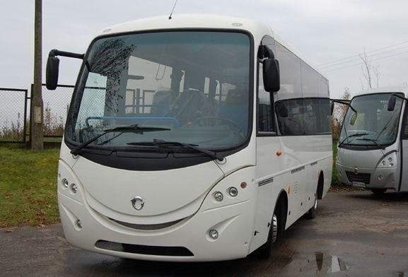 Autobus Proxys.