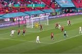 Euro 2020. Skrót meczu Czechy - Anglia 0:1 [WIDEO]. Synowie Albionu wygrali grupę