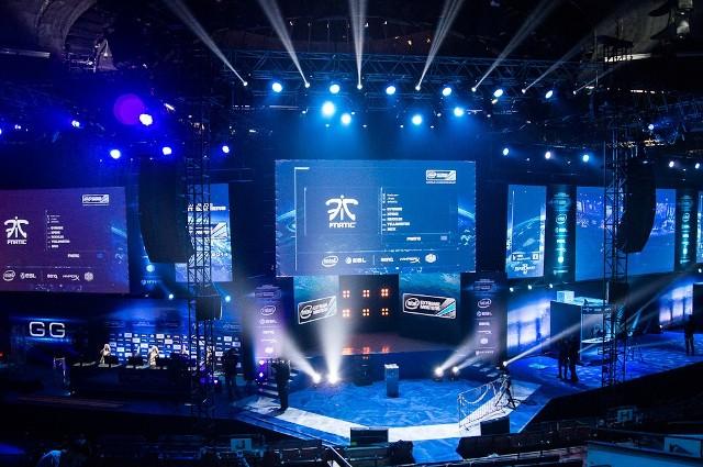 Intel Extreme Masters 2014 w Katowicach