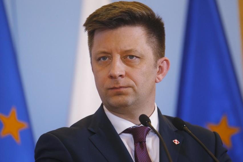 Dworczyk: Nie ma planów na rządową pomoc dla wracających z zagranicy