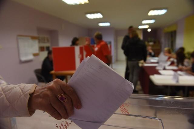 Autor maila twierdzi, że dane mieszkańców mają być przekazane w związku z wyborami prezydenckimi