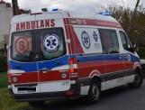 Potrącenie na przejściu dla pieszych. 12-latek na hulajnodze potrącony przez samochód